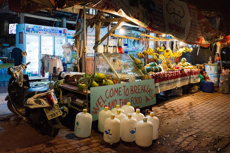 Thailand Koh Lanta 9