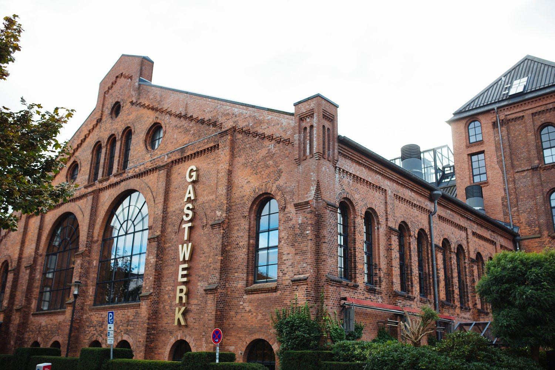 Hochzeit Kaffeeroesterei Hamburg Speicherstadt 2