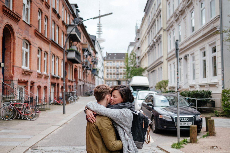 Verlobungsfotos Hamburg Sternschanze 12