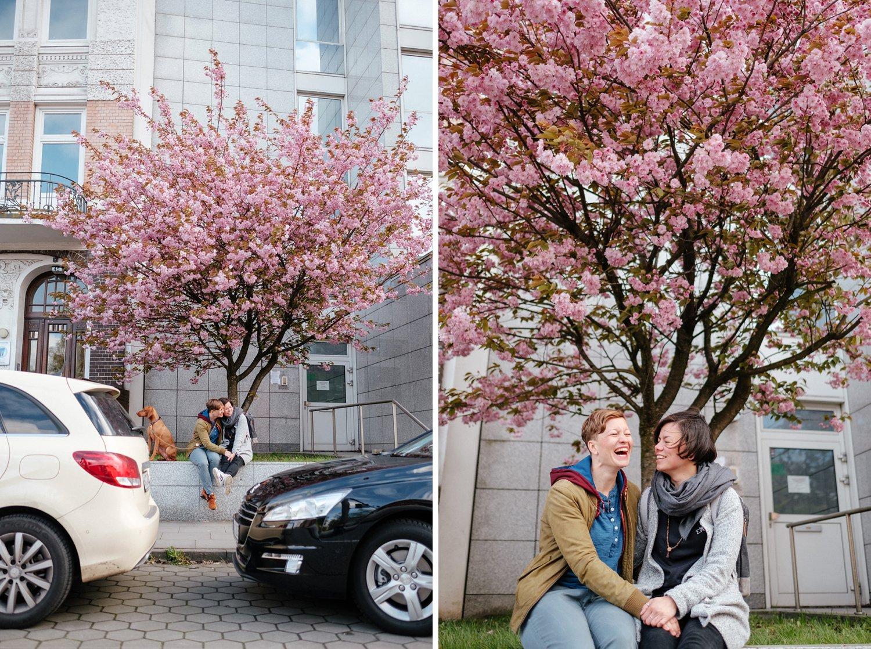 Verlobungsfotos Hamburg Sternschanze 9