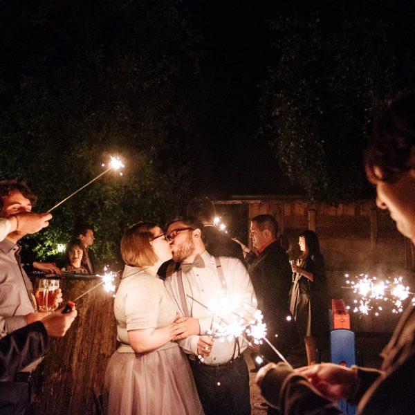 Per Anhalter durch die Hochzeit - Alternative Hochzeit in Wien