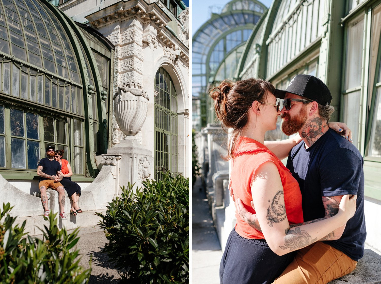 Paarfotos Wien Hochzeitsfotograf 12