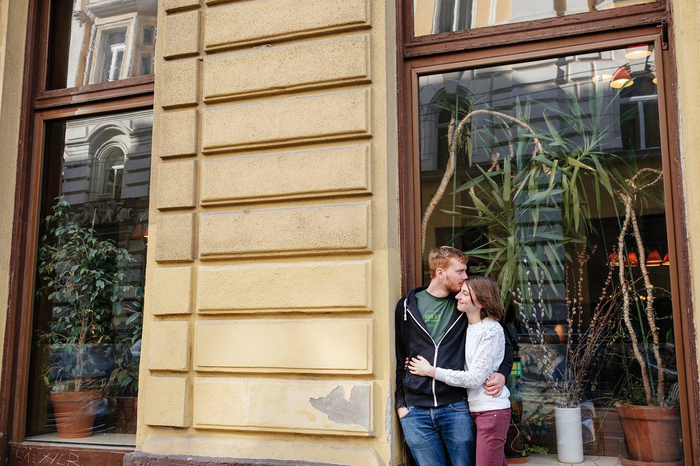 Wien Paarfotos Hochzeitsfotograf 6
