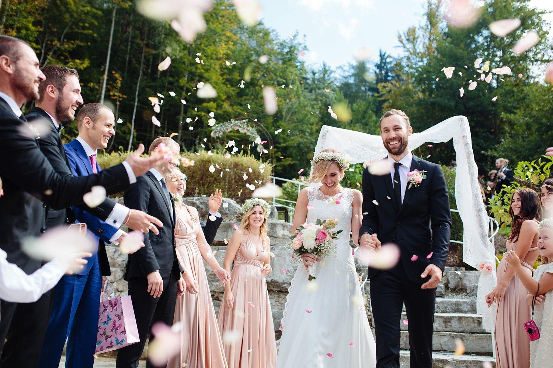 Nachhaltige Hochzeit 1