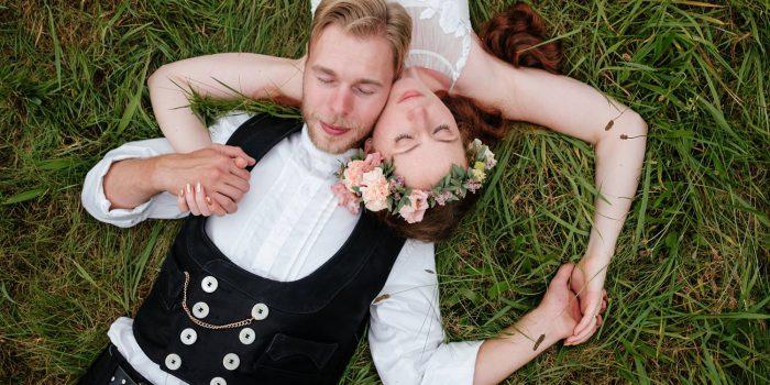 Über die Nachhaltigkeit bei Hochzeiten #bigfatgreenwedding