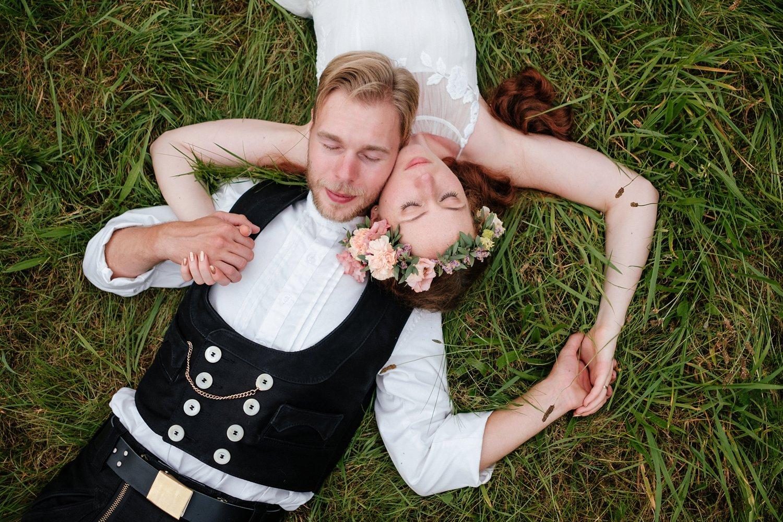 daa21285f68f75 Über die Nachhaltigkeit bei Hochzeiten #bigfatgreenwedding | Pink ...