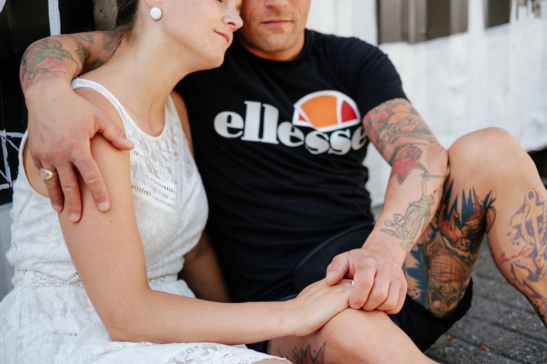Urbane After Wedding Fotos 10