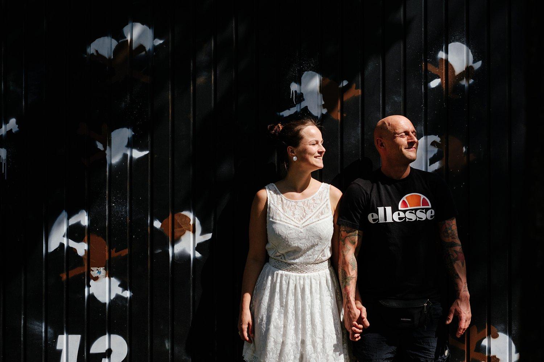Urbane After Wedding Fotos 14