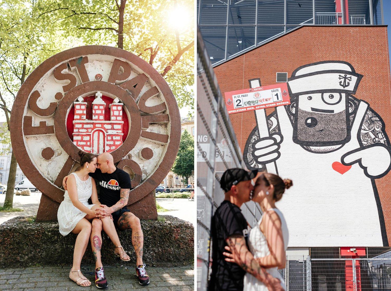 Urbane After Wedding Fotos 18