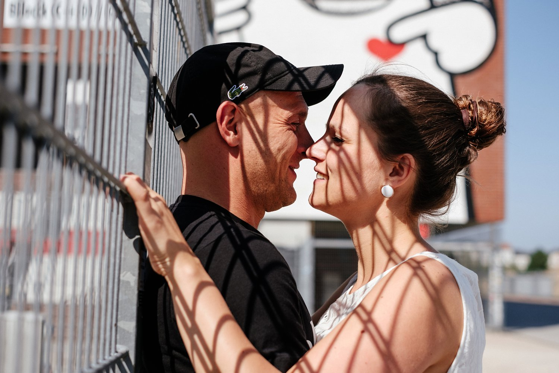 Urbane After Wedding Fotos 19