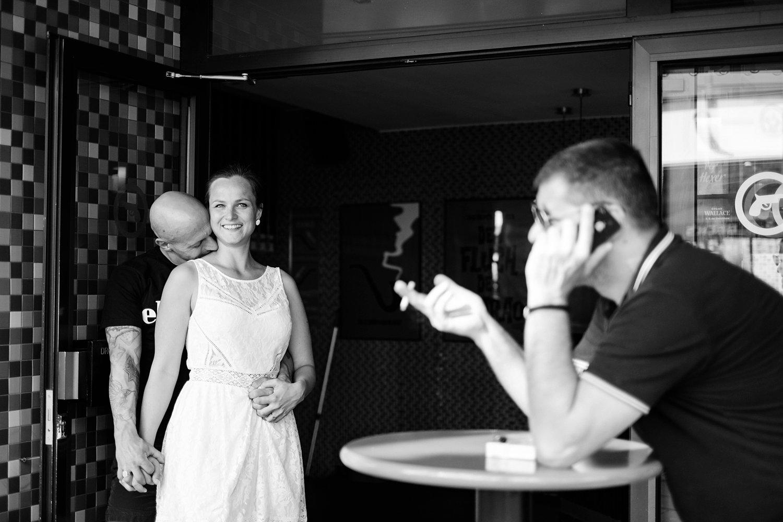 Urbane After Wedding Fotos 30