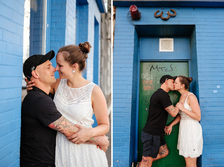 Urbane After Wedding Fotos 35