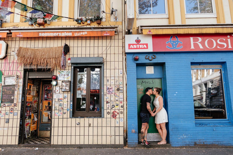 Urbane After Wedding Fotos 36