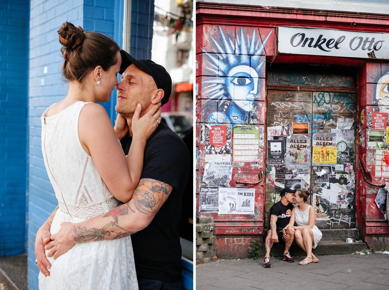 Urbane After Wedding Fotos 39