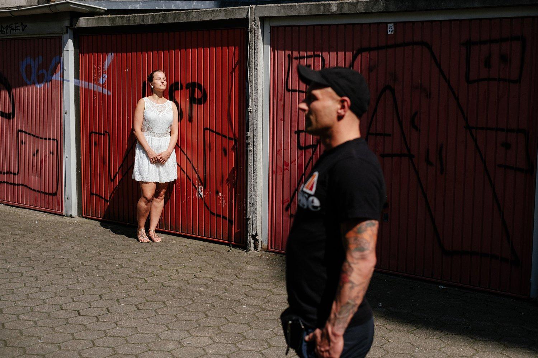 Urbane After Wedding Fotos 4