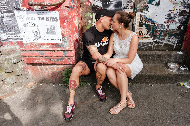 Urbane After Wedding Fotos 40