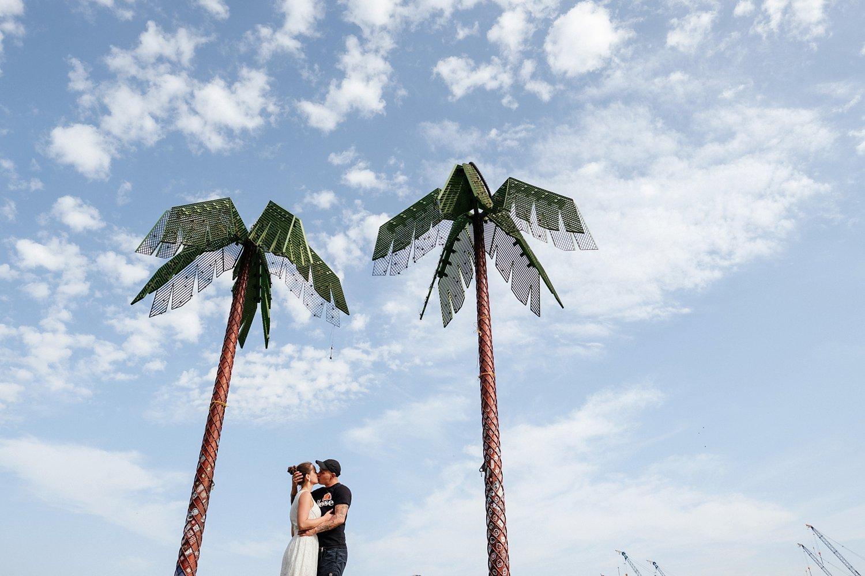 Urbane After Wedding Fotos 44