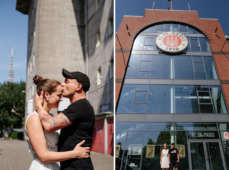 Urbane After Wedding Fotos 5