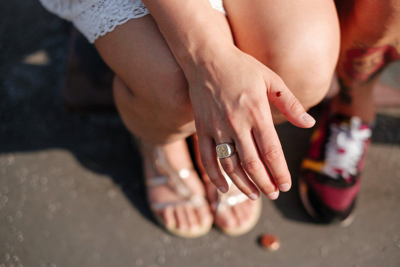 Urbane After Wedding Fotos 53