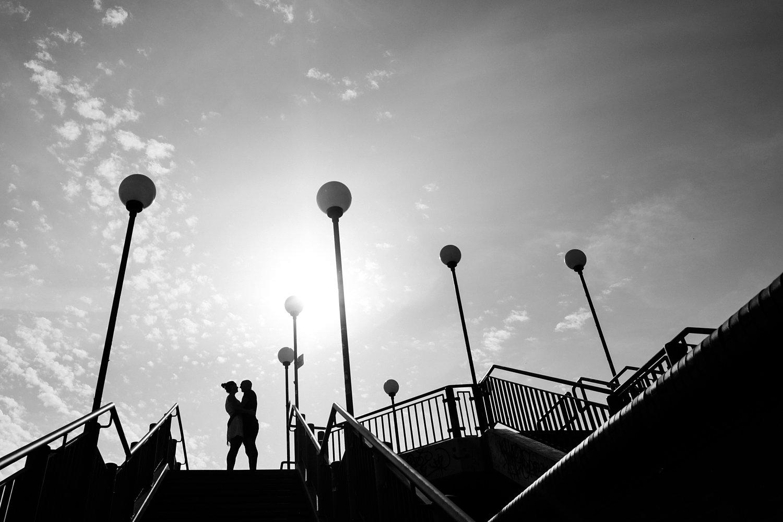 Urbane After Wedding Fotos 54