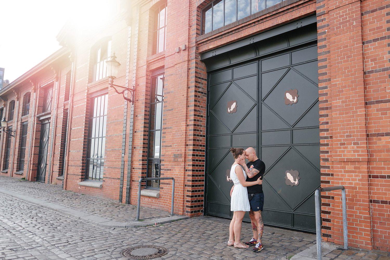Urbane After Wedding Fotos 56