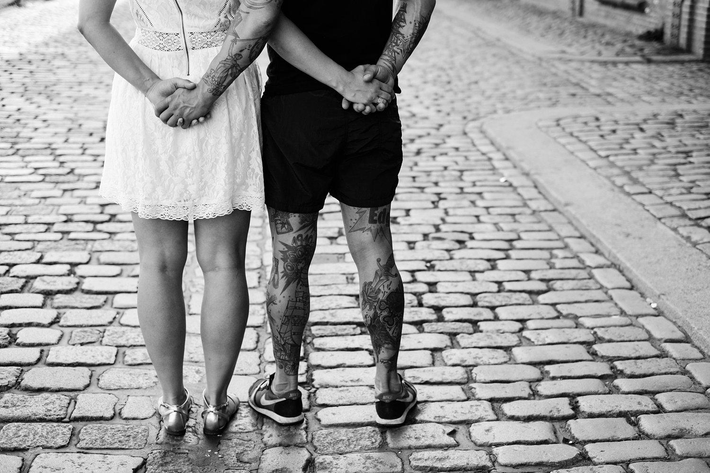 Urbane After Wedding Fotos 59