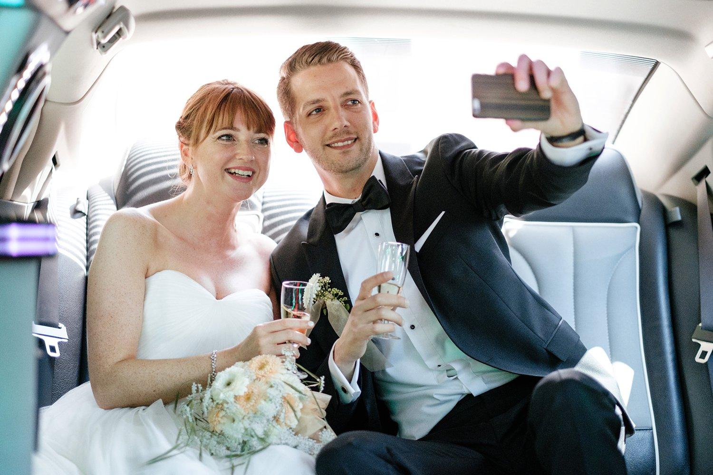 Urbane entspannte Hochzeit 17