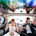 Urbane entspannte Hochzeit 18