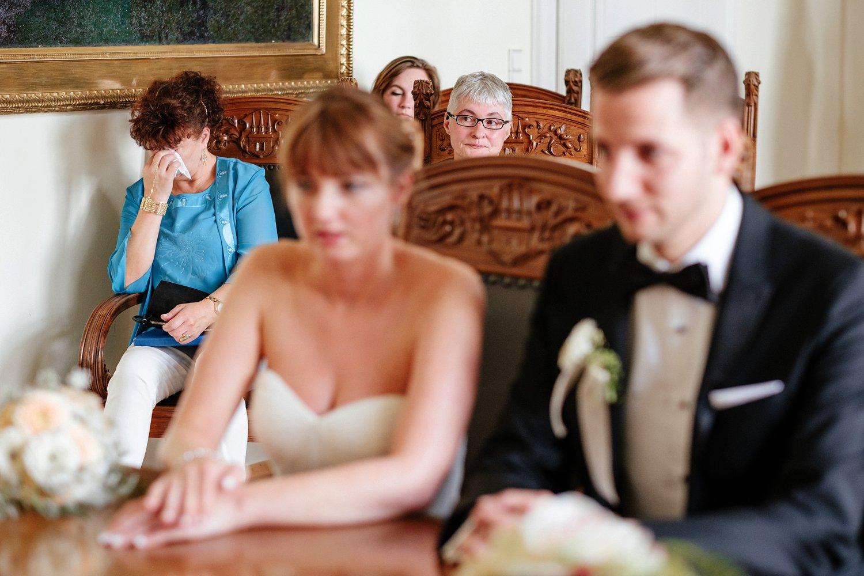Urbane entspannte Hochzeit 25