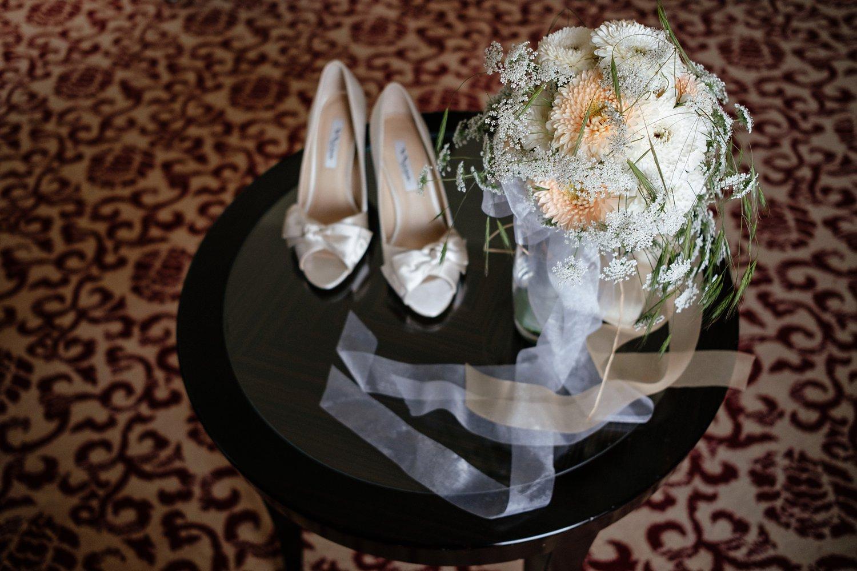 Urbane entspannte Hochzeit 3