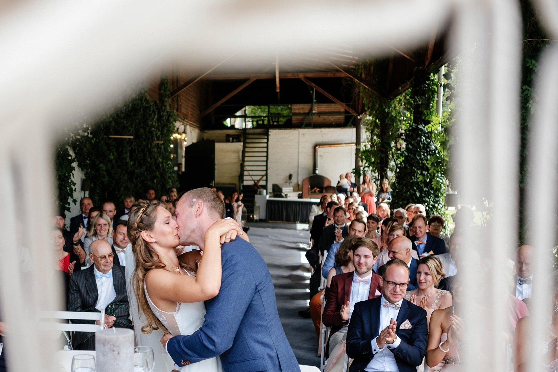 Hochzeit mit Hund freie Trauung 33