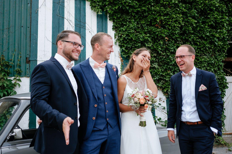 Hochzeit mit Hund freie Trauung 51