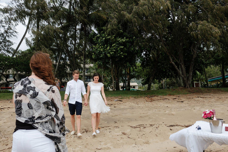 Hochzeit Australien Queensland Palm Cove 17