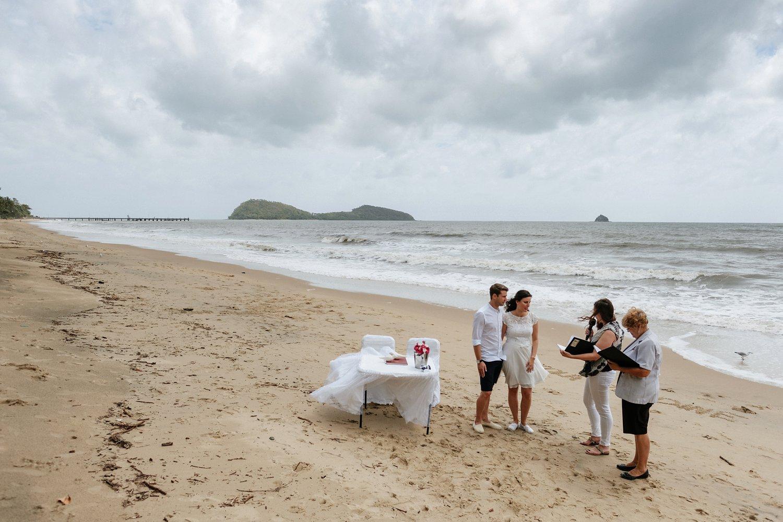 Hochzeit Australien Queensland Palm Cove 18