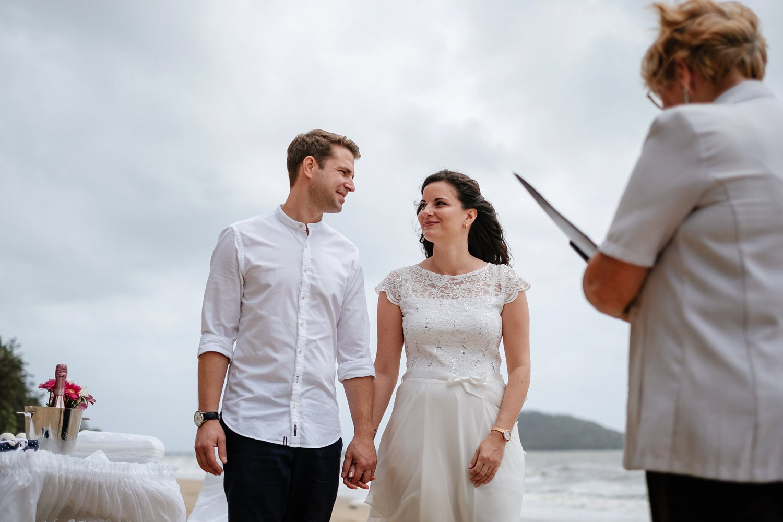 Hochzeit Australien Queensland Palm Cove 20