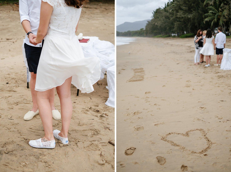 Hochzeit Australien Queensland Palm Cove 21