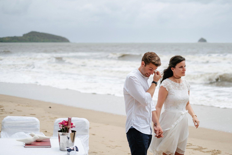 Hochzeit Australien Queensland Palm Cove 23