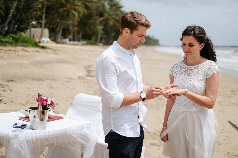Hochzeit Australien Queensland Palm Cove 24