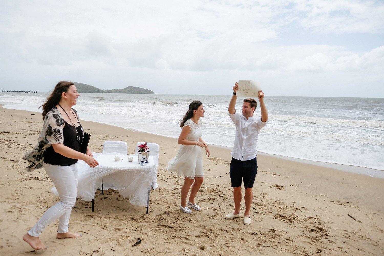 Hochzeit Australien Queensland Palm Cove 27