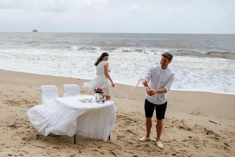 Hochzeit Australien Queensland Palm Cove 28