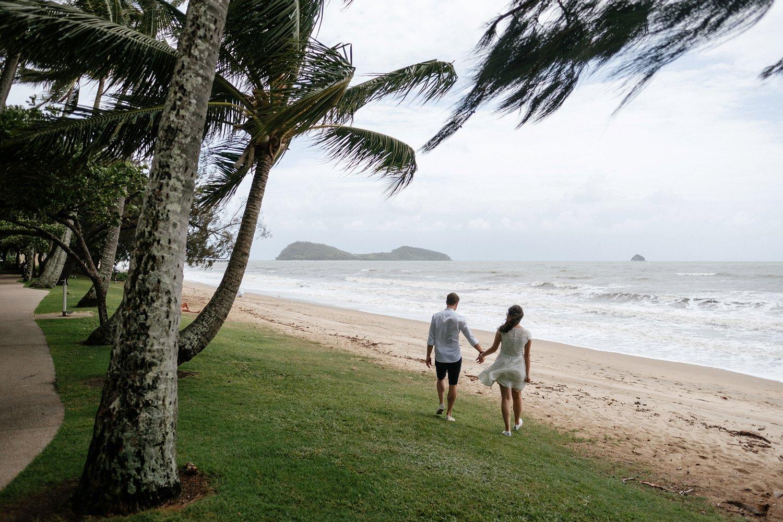 Hochzeit Australien Queensland Palm Cove 30