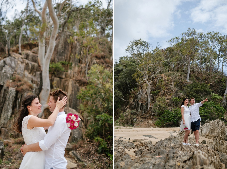 Hochzeit Australien Queensland Palm Cove 36