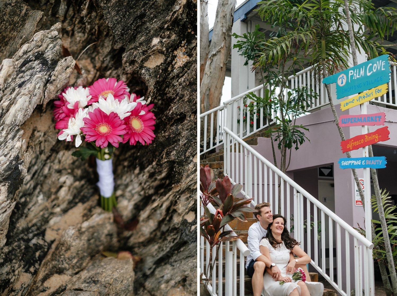 Hochzeit Australien Queensland Palm Cove 38