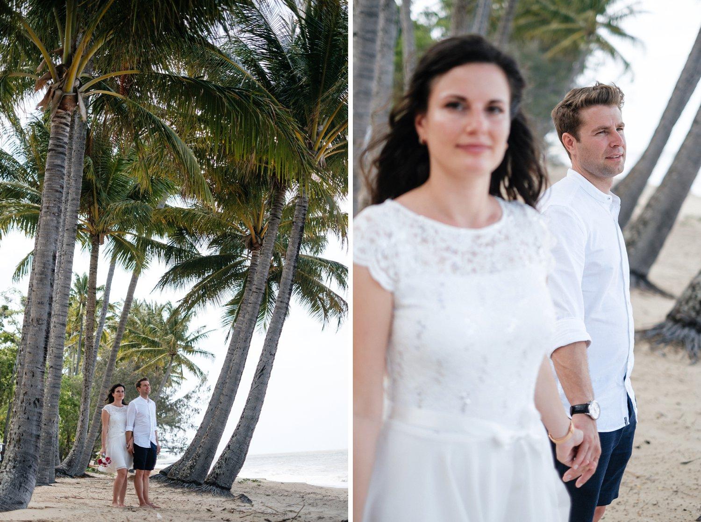 Hochzeit Australien Queensland Palm Cove 45