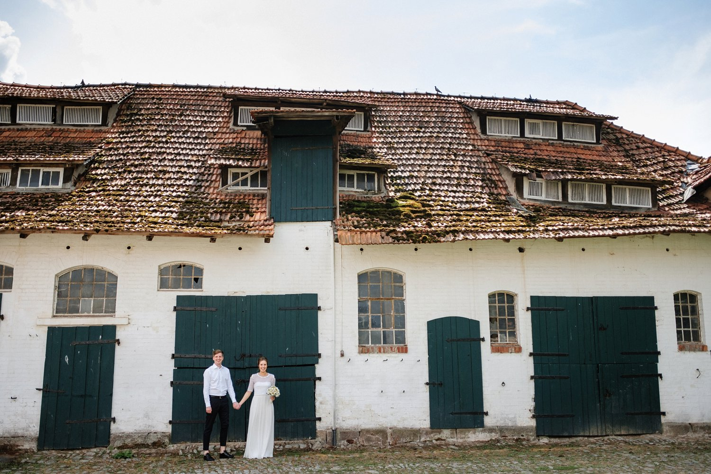 Hochzeit Rittergut Besenhausen Goettingen 11