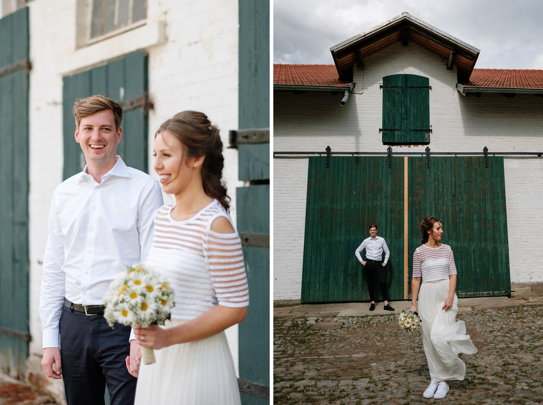 Hochzeit Rittergut Besenhausen Goettingen 12