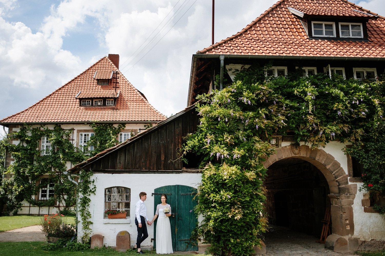 Hochzeit Rittergut Besenhausen Goettingen 14
