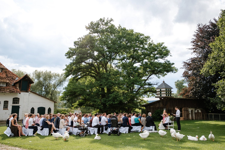 Hochzeit Rittergut Besenhausen Goettingen 27