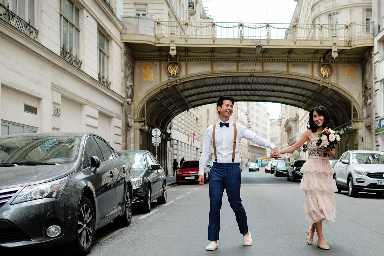 Pre Wedding Shoot Vienna 1