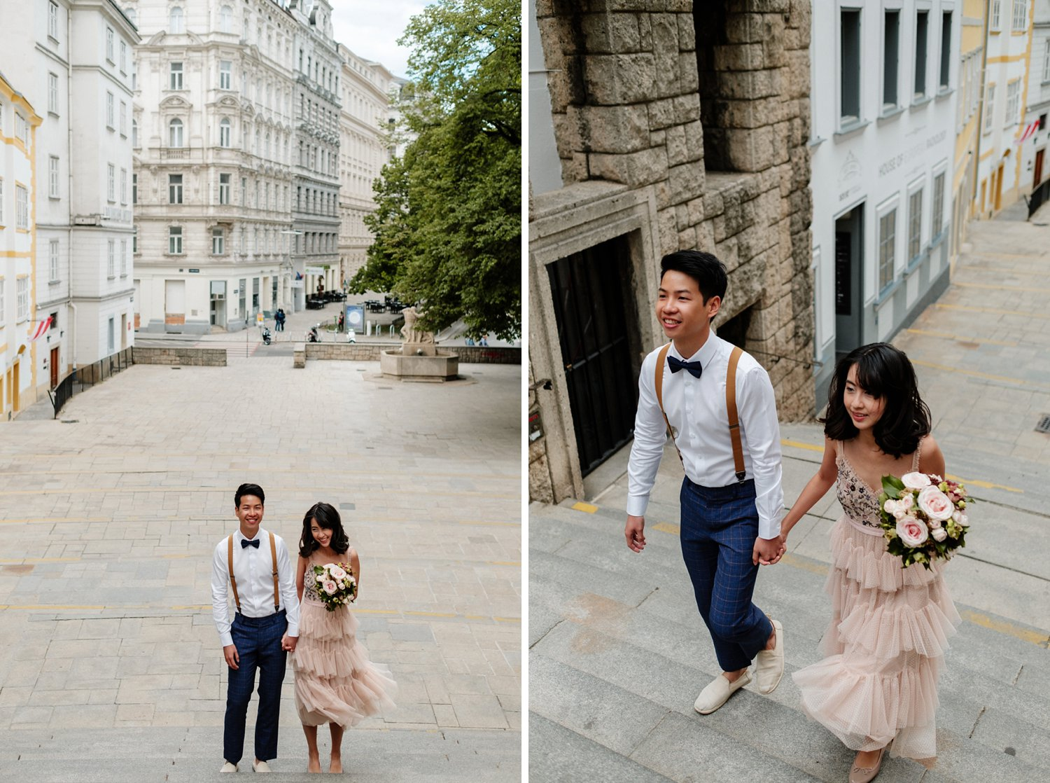 Pre Wedding Shoot Vienna 10